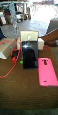 LG G3 D850 - 32GB - Metallic Black (AT&T) Smartphone