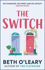 The switch by Beth O'Leary (Paperback / softback) Expertly Refurbished Product