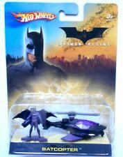 Hot Wheels Batman Begins Batmobile Mattel 2005 H6295