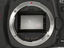 Véritable écran de mise au point pour Canon EOS 5D MK III DSLR Caméra