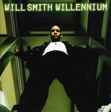 WILL SMITH: WILLENNIUM - CD (1999) 15 TRACKS: WILD WILD WEST, WILL 2K ETC