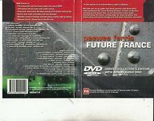 Peewee Ferris-Future Trance-2 Disc Set-[Australian DJ]-DVD