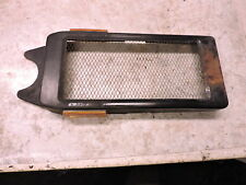 95 Honda VT600 CD VT 600 VLX Shadow Deluxe radiator cover guard grill