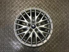 """11-18 Ford Focus MK3 17 """" Pollici 20 Raggi (10 Doppio) 5 Borchie Cerchio in Lega"""