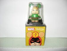 "vinylmation 3"" Disney- Marvel Two Characters"