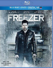 Freezer (Blu-ray, 2014) SKU 3735