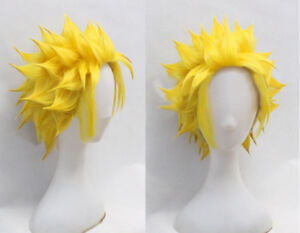 Fairy Tail Sting Eucliffe Cosplay Wig for Sale