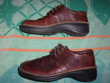 Naot BROWN SHOES WOMENS SIZE 37