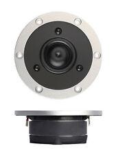 Satori TW29R-B Ring Dome Tweeter by SB Acoustics