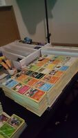 Rare Pokémon card lot Of 100 Cards! Commons, Uncommons , & Holographics!