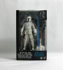 "NEW 2014 Star Wars ✧ Boba Fett ✧ Black Series 6"" Prototype Armour MISB"