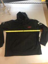 Zorrel Timex Quintana Roo Triathlon Hoodie Size Medium M (5600-2)