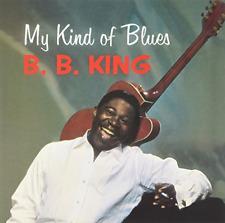 BB KING-My Kind Of Blues  VINYL NEW