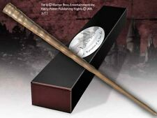 Harry Potter The Wand of Katie Bell with Nameplate Noble Collection NN8274