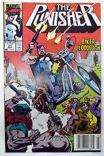 the punisher 31 marvel