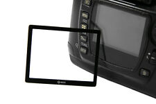 GGS LCD Screen Protector Glass for Nikon D800 DSLR Camera
