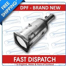 1x OE Quality Replacement Exhaust Diesel Particulate Filter DPF