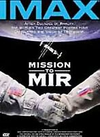 Mission to Mir DVD Used - New [ DVD ]