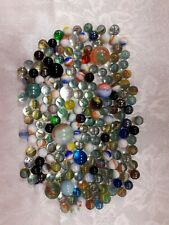 Assorted Marbles, Approx. 750 Grammes
