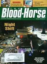 2010 The Blood-Horse Magazine #26: Boutique Racing Under the Stars