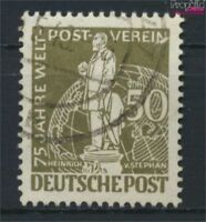 Berlin (West) 38 gestempelt 1949 Weltpostverein (9233327