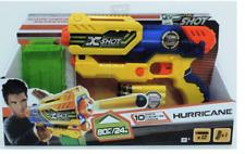 X-shot Zuru Hurricane Tira 24mts 12 Darts Item # 3693
