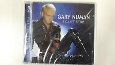 GARY NUMAN I CAN'T STOP CD 4006408471998 NUOVO SIGILLATO