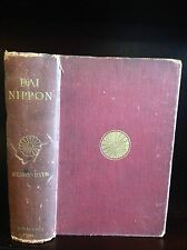 DAI NIPPON: A Study in National Evolution - Henry Dyer-1904