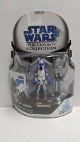 Star Wars TLC Clone ARF Trooper BD16 Cip-Quad Heavy Gunner Cannon R4-J1 part