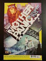 ⭐️ MOTHER PANIC Gotham AD #3 (2018 DC's YOUNG Animal Comics) Comics) VF/NM Book