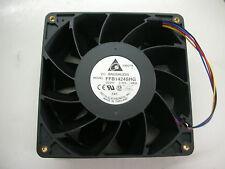 Ventola Delta Electronics 14x14 24V 2.30A FFB1424SHG