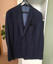 Blazer/Jacket Feraud Paris Bleu Marine Homme Taille 54
