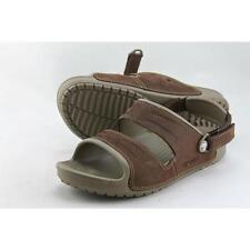 Sandali e scarpe Ciabatte Crocs per il mare da uomo