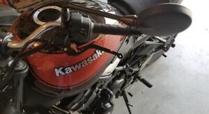 Leviers frein et embrayage pour KAWASAKI Z900RS 2018-2020