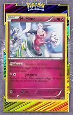 🌈M. Mime - XY:Générations - 52/83 - Carte Pokemon Neuve Française