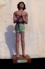 "Movie Memorabilia. 14"" Figurine. Sabu Dastagir As Abu. Thief of Bagdad."