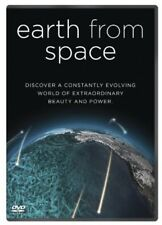 Earth from Space R4 DVD New