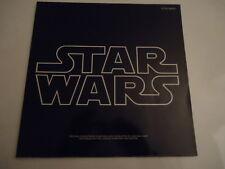 Star Wars (the original soundtrack from the 20th Century-Fox Film) - 2x VINILE LP
