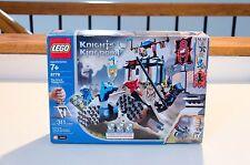LEGO Castle Knights' Kingdom II The Grand Tournament (8779) - Sealed