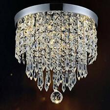 "Chandelier Crystal Ball Fixture Pendant Ceiling Lamp H10.43"" X W8.66"" 1 Light..."