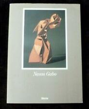 More details for naum gabo 1989 italian art exhibition catalogue