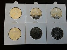 10 Euros x 1 - argent BRETAGNE France 2011
