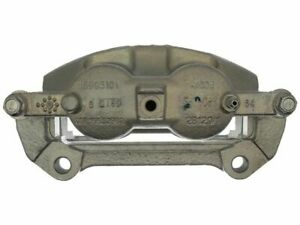 For 2010-2011 Ford F150 Brake Caliper Front Left Raybestos 12862CC