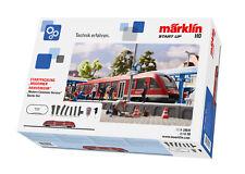 """Märklin 29641 Märklin Start up - Startpackung """"Moderner Nahverkehr"""" NEU OVP"""