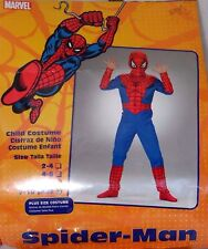 Boy Child Plus/7-10 Spiderman Marvel Halloween Costume Decoration