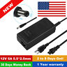 New AC/DC Adapter For Maxtor 3200 Personal Storage Charger Power Supply Cord PSU