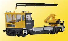 Kibri 16100 Robel Gleiskraftwagen 54.22 Bausatz H0