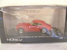 Norev Fiat 8V Coupe REF: 778001