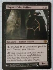1X Magus of the Coffers - Commander 2014 (C14), English, NM