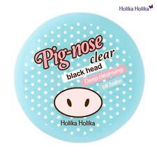 Holika Holika Pig Nose Clear Blackhead Deep Cleansing Oil Balm 25g -FREESHIPPING
